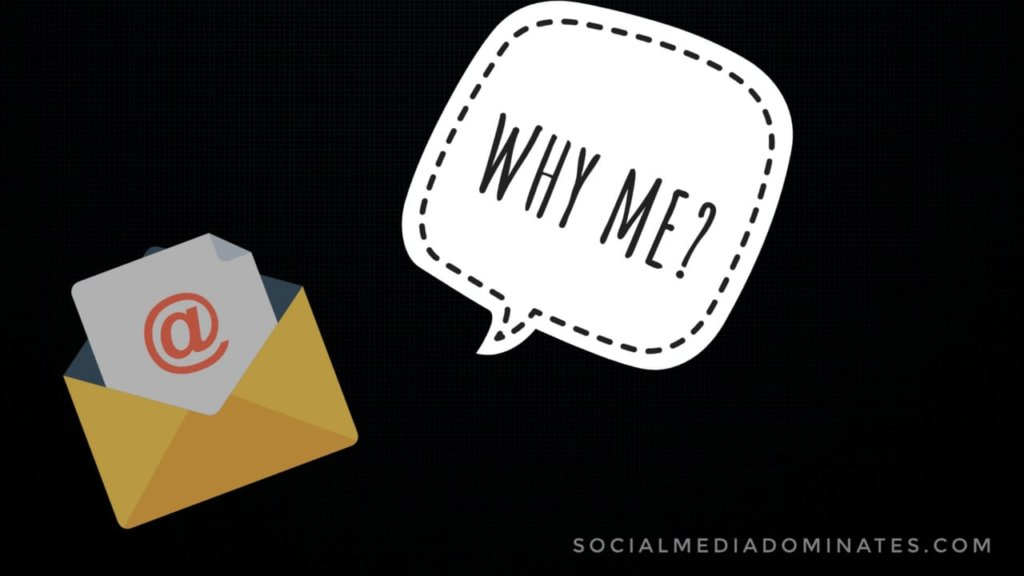 Why email marketing? - Cover